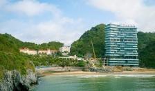 D án t hp ngh dng ng cp 5 sao Flamingo Cat Ba Resorts