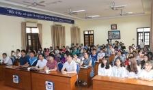 Đại học Giáo dục - Đại học Quốc gia Hà Nội và Sở Giáo dục - Đào tạo: Tư vấn tâm lý học đường và hướng nghiệp cho gần 1.000 giáo viên chủ nhiệm tại Hải Phòng
