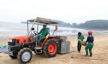 Quận Đồ Sơn: Bảo đảm môi trường sạch, đẹp phục vụ khách du lịch