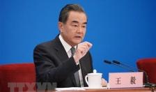Bộ trưởng Ngoại giao Trung Quốc: Một số thế lực chính trị đang lợi dụng để làm xấu đi mối quan hệ Trung - Mỹ