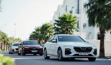 Ưu đãi chồng ưu đãi khi mua xe VinFast trả góp: Chỉ từ 4 triệu/tháng cho Fadil, 7,5 triệu/tháng cho xe Lux
