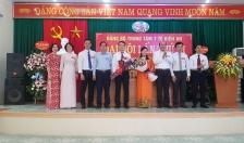 Đại hội Trung tâm Y tế quận Kiến An lần thứ VI, nhiệm kỳ 2020-2025