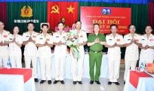 Đại hội Đảng bộ Văn phòng Cơ quan CSĐT – CATP, nhiệm kỳ 2020-2025