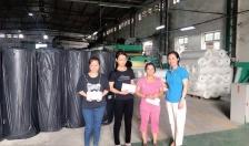 Liên đoàn Lao động quận Lê Chân:  Nhiều hoạt động hướng về người lao động nhân Tháng Công nhân năm 2020