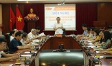 Quận Ngô Quyền: Lấy ý kiến đóng góp vào dự thảo Báo cáo chính trị Đại hội Đảng XIII và Đại hội Đảng bộ quận lần thứ XXIII