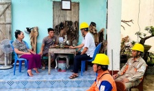 Về hóa đơn tiền điện 90 triệu ở Quảng Ninh: Kiểm điểm nghiêm khắc tập thể, các cá nhân liên quan