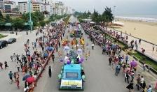 Lễ hội Du lịch Biển Sầm Sơn 2020 mở màn sôi động với Carnival đường phố rực rỡ
