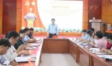 Huyện ủy An Dương:  100% chi, đảng bộ cơ sở tổ chức thành công Đại hội Đảng