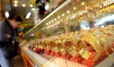 Biến động dài hạn, giá vàng tiếp tục giữ ở mức cao