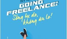 Going Freelance: Sống tự do, không âu lo