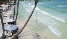 Quên Maldives hay Boracay đi nhé, hòn đảo này còn đẹp hơn cả thiên đường