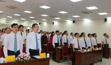 Kỳ họp thứ 12 HĐND quận Hồng Bàng khóa XVIII: Tập trung cao phát triển kinh tế - xã hội, phục hồi sau COVID-19