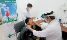 Thủ tướng Chính phủ yêu cầu tăng cường công tác phòng chống bệnh bạch hầu