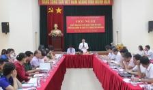 Ban Tuyên giáo Thành ủy triển khai nhiệm vụ 6 tháng cuối năm