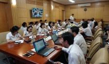 BHXH thành phố Hải Phòng: Phấn đấu hoàn thành nhiệm vụ năm 2020
