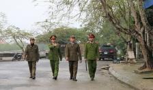 Lực lượng Bảo vệ dân phố quận Đồ Sơn: Hỗ trợ lực lượng Công an giải quyết 55 vụ việc hình sự, ma túy
