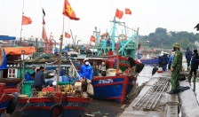 Quận Đồ Sơn: Giá trị nuôi trồng thủy sản và dịch vụ tăng 15,26% so với cùng kỳ