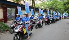 Sau 2 ngày ra quân vận động người dân tham gia BHXH tự nguyện, BHYT hộ gia đình: Phát triển thêm 89.000 người tham gia