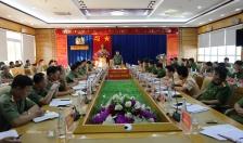 Công an tỉnh Quảng Ninh: Tháng 7-2020, làm rõ 100% số vụ trọng án
