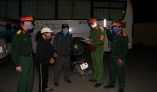 CAQ Đồ Sơn:  Tăng cường kiểm tra tạm trú, tạm vắng trên địa bàn