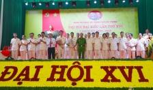 Đại hội đại biểu Đảng bộ CATP Hải Phòng lần thứ XVI, nhiệm kỳ 2020 – 2025 thành công tốt đẹp!