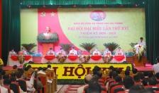 Khai mạc trọng thể Đại hội đại biểu Đảng bộ Công an thành phố Hải Phòng lần thứ XVI, nhiệm kỳ 2020 – 2025