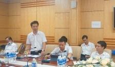 BHXH thành phố: Phấn đấu phát triển thêm 2.000 tham gia BHXH tự nguyện trong tháng 8