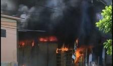 Nâng cao kỹ năng phòng cháy, chữa cháy cho các hộ kinh doanh