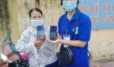 Tuổi trẻ quận Hải An: Gần 100 đoàn viên, thanh niên tham gia tiếp sức mùa thi