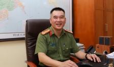 Phòng An ninh đối nội CATP:  Xác định trọng tâm đột phá là công tác cán bộ