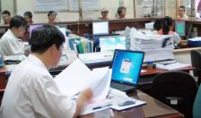 Quy định mới về đánh giá, xếp loại chất lượng cán bộ, công chức, viên chức