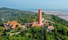 Tòa án nhân dân quận Đồ Sơn: Tỷ lệ giải quyết các vụ việc đạt 79,3%