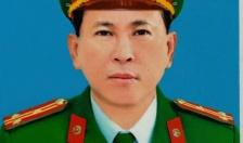 Thượng tá Nguyễn Văn Toàn-Trưởng CAQ Dương Kinh: Sắt son một tấm lòng vì Đảng, vì dân