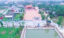 Khởi công xây dựng công trình nông thôn mới kiểu mẫu đầu tiên tại xã Kiến Thiết (Tiên Lãng)