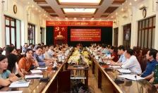 Hội nghị báo cáo viên Trung ương tháng 9:  Tập trung tuyên truyền Đại hội thi đua yêu nước toàn quốc lần thứ 10