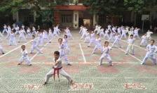 Đoàn phường Thượng Lý (Hồng Bàng): Chú trọng trang bị kỹ năng sống cho thanh thiếu nhi