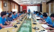 Liên đoàn Lao động thành phố: Nhiều giải pháp bảo đảm việc làm, quyền lợi NLĐ  trong dịch Covid-19