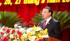 Đồng chí Nguyễn Xuân Ký tiếp tục được bầu làm Bí thư Tỉnh ủy Quảng Ninh khóa XV, nhiệm kỳ 2020-2025