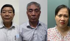 Khởi tố, bắt, khám xét các bị can trong vụ án xảy ra tại Bệnh viện Bạch Mai và các đơn vị có liên quan
