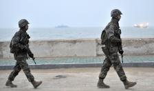 Seoul kêu gọi Triều Tiên điều tra chung vụ quan chức Hàn bị bắn chết