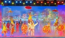 Hấp dẫn các chương trình nghệ thuật chào mừng thành công Đại hội Đảng bộ thành phố lần thứ 16