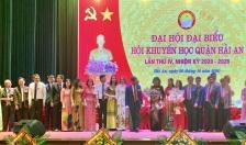 Hội khuyến học quận Hải An:  Vận động ủng hộ Quỹ Khuyến học trên 4 tỷ đồng