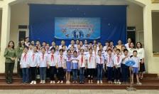 Hội phụ nữ CAQ Hồng Bàng: Thiết thực chương trình tuyên truyền phòng chống bạo lực học đường và xâm hại trẻ em