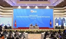 Dấu mốc RCEP khẳng định vị thế của ASEAN