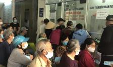 Trên 1,9 triệu lượt người  khám chữa bệnh BHYT