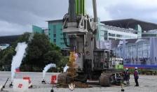 Malaysia và Singapore khởi công dự án giao thông kết nối hai nước