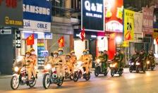 Công an quận Ngô Quyền: Phong trào toàn dân bảo vệ ANTQ đạt hiệu quả cao
