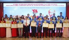 Đẩy mạnh việc học tập làm theo tư tưởng, đạo đức, phong cách Hồ Chí Minh trong đoàn  viên thanh niên