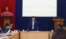 Quận Lê Chân: Tập trung các biện pháp thực hiện có hiệu quả công tác thu ngân sách