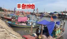 Chứng nhận đủ điều kiện ATTP cho 237 tàu cá, 2 cảng cá